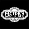 Factor's Famous Deli