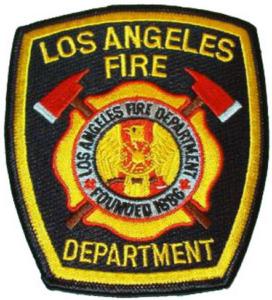 LA Fire Department